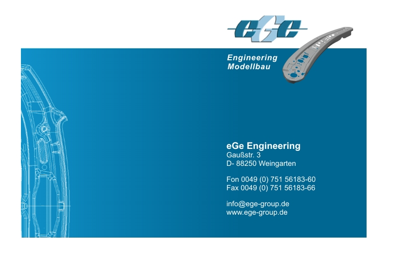 eGe Engineering